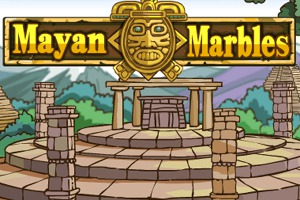 Mayan Marbles – The Gameznet Arcade
